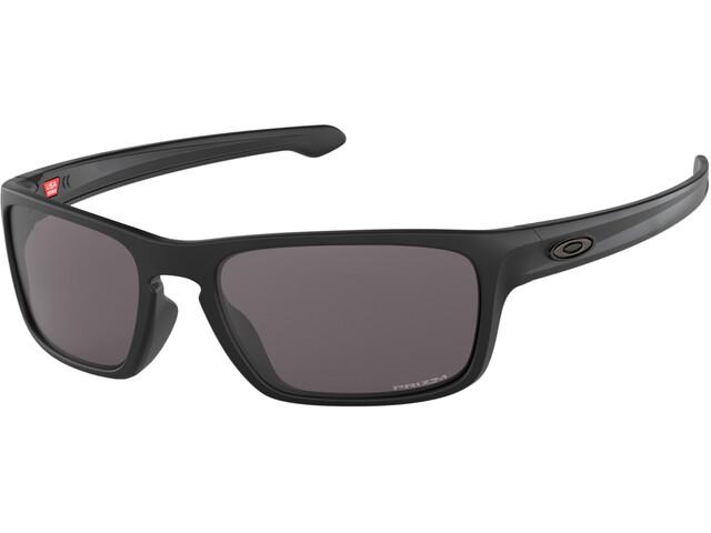 Oakley Sliver Stealth Bike Glasses black